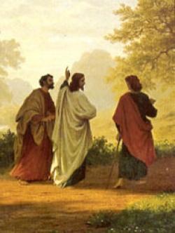 SUY NIỆM CHÚ GIẢI LỜI CHÚA CHÚA NHẬT III PHỤC SINH NĂM A - LM. INHAXIÔ HỒ THÔNG